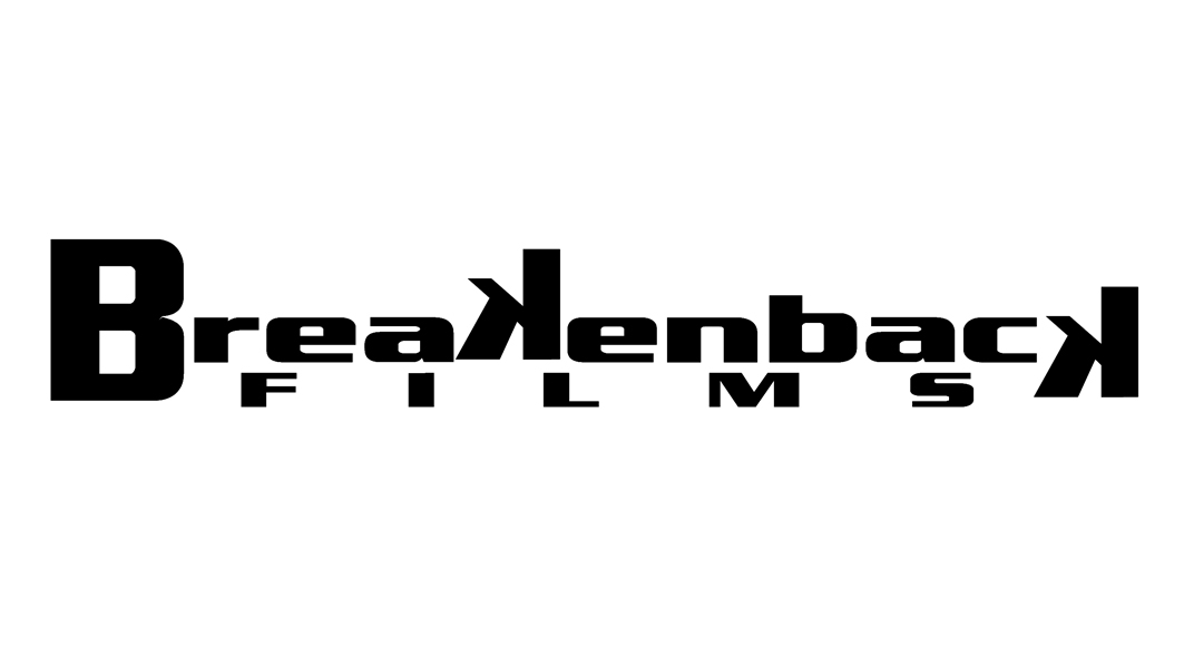 Welcome to Breakenback Films